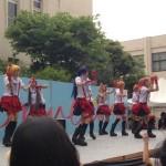 とある超進学校の文化祭