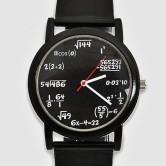 ガリレオ時計
